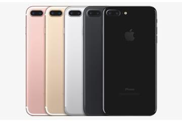 Giảm đến 7.000.000đ khi mua Iphone 7 Plus 32GB chính hãng từ Viễn Thông A