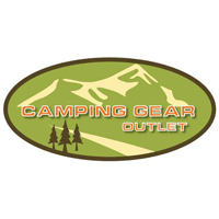 Camping Gear Outlet Coupons & Promo codes