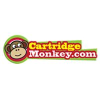 Logo Cartridge Monkey