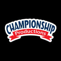 Championship Productions Free Shipping Code Coupons & Promo codes