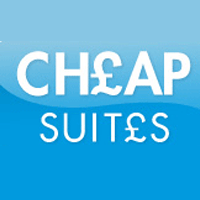 Cheap Suites UK Coupons & Promo codes