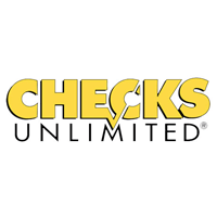 Logo Checks Unlimited