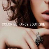 Color Me Fancy Boutique Coupons & Promo codes