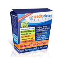 Credit Solution Repair Coupons & Promo codes