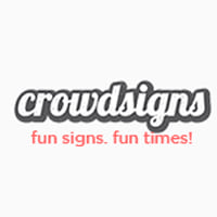 CrowdSigns