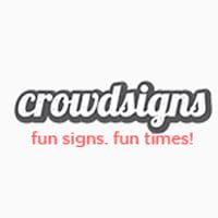 CrowdSigns