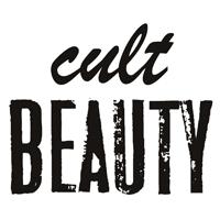 Logo Cult Beauty UK