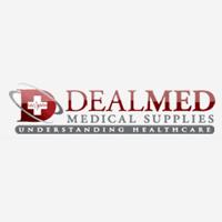 Dealmed Medical Supplies Coupon & Promo codes