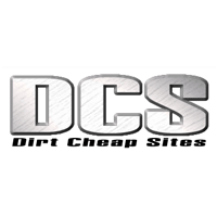 Dirt Cheap Sites