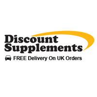 Logo Discount Supplements UK