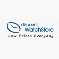 Discount Watch Store stores coupon