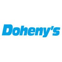 Logo Doheny's