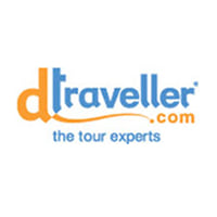 Dtraveller Coupons & Promo codes