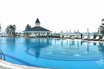 Vinpearl Hạ Long Bay Resort - Trải Nghiệm Đẳng Cấp Giá Rẻ Giật Mình