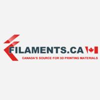 Filaments.Ca Coupon & Promo codes