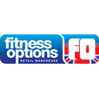 Fitness Options UK Coupons & Promo codes