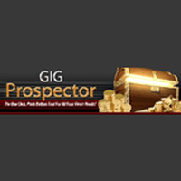 Gig Prospector Coupons & Promo codes