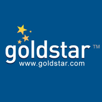 Goldstar Sale Off Coupons & Promo codes