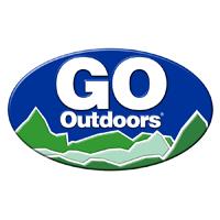 Logo GO Outdoors UK