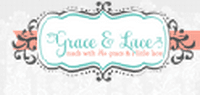 Logo Grace And Lace