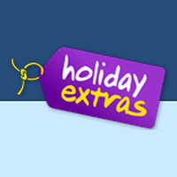 Holiday Extras UK Coupons & Promo codes
