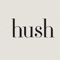 Logo Hush UK