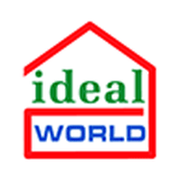 Logo Ideal World