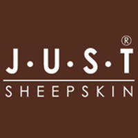 Logo Just Sheepskin