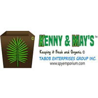 Kenny & May's Coupons & Promo codes
