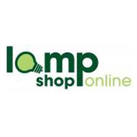 Logo Lamp Shop Online