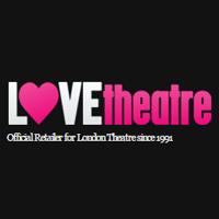 Love Theatre Promo Code & Discount codes