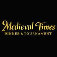 Logo Medieval Times