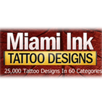 Miami Ink Tattoo Designs Coupons & Promo codes