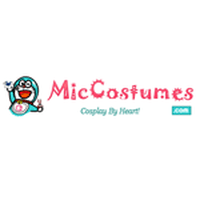 MicCostumes Coupons & Promo codes