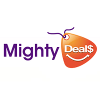 Logo Mighty Deals