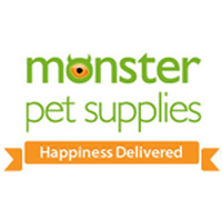 Monster Pet Supplies UK Coupons