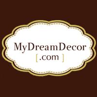 My Dream Decor Coupons & Promo codes