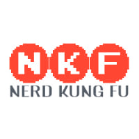 Nerdkungfu Coupons & Promo codes