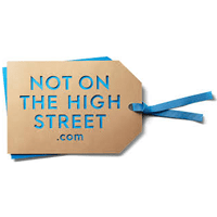 Notonthehighstreet Voucher & Coupon codes