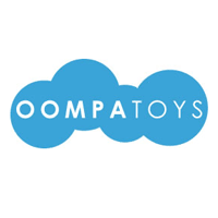 Oompa Toys Coupons & Promo codes