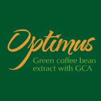 Optimus Green Coffee