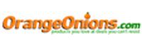 Orange Onions