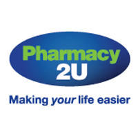 Logo Pharmacy2U UK