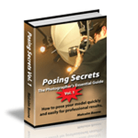 Photography Posing Secrets Coupons & Promo codes