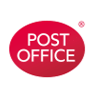 Logo Post Office UK