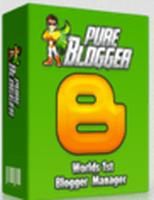 Pure Blogger
