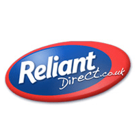 Reliant Direct UK Coupons & Promo codes