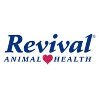 Logo Revival Animal Health
