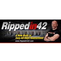 Rippedin42 Coupons & Promo codes