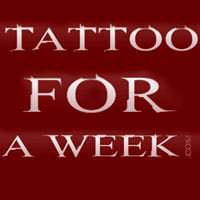 TattooForAWeek Coupons & Promo codes